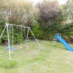 garden children's playset
