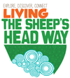 Living the Sheeps Head Way logo